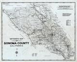 Sonoma County 1940c, Sonoma County 1940c